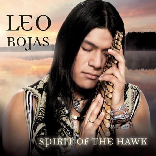 天籁排箫 老鹰之歌 (El Condor Pasa) - Leo Rojas